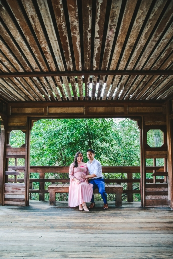 Emily Pillon Photography_Laura Gonzales_Maternity_Japanese Gardens_Hayward_012721-27